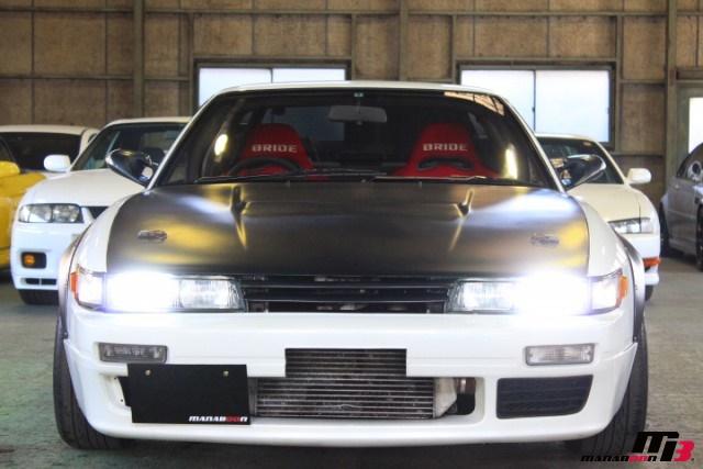 S13シルビア画像