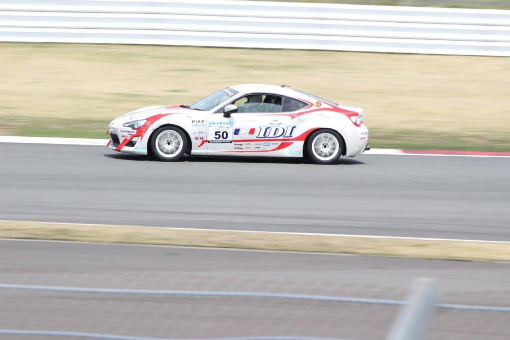トヨタ86画像
