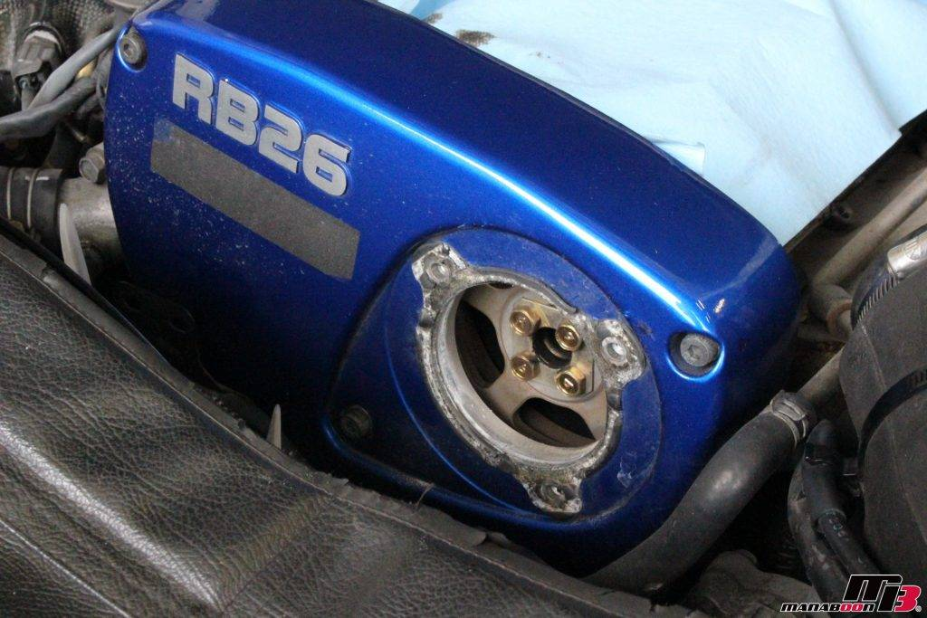 RB26ヘッドカバー画像