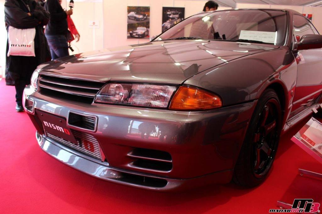 ニスモR32GT-R