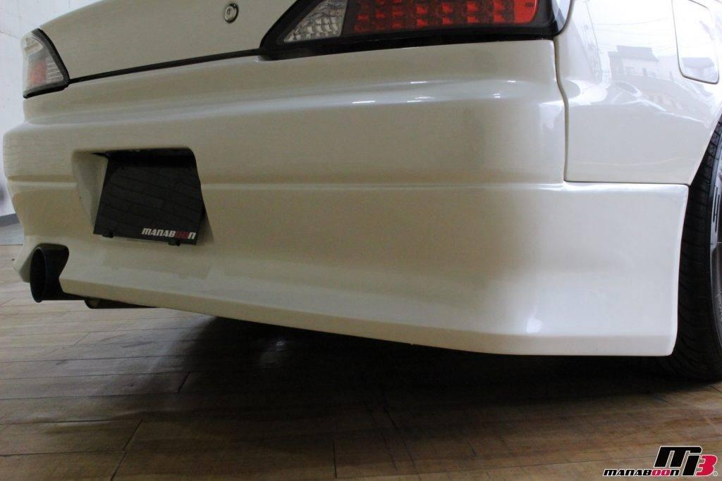 ベルテッックス S15シルビア画像