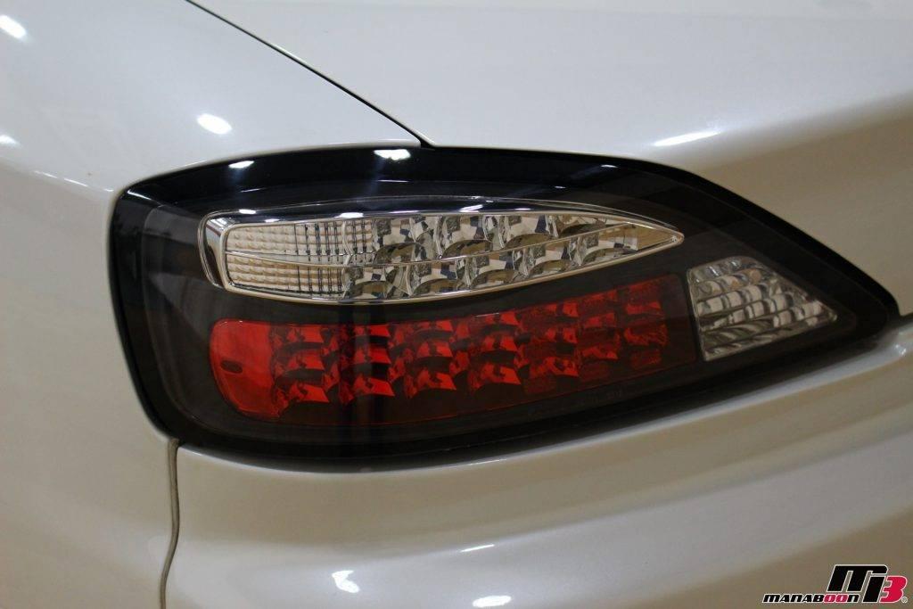S15シルビアLEDテールレンズ画像