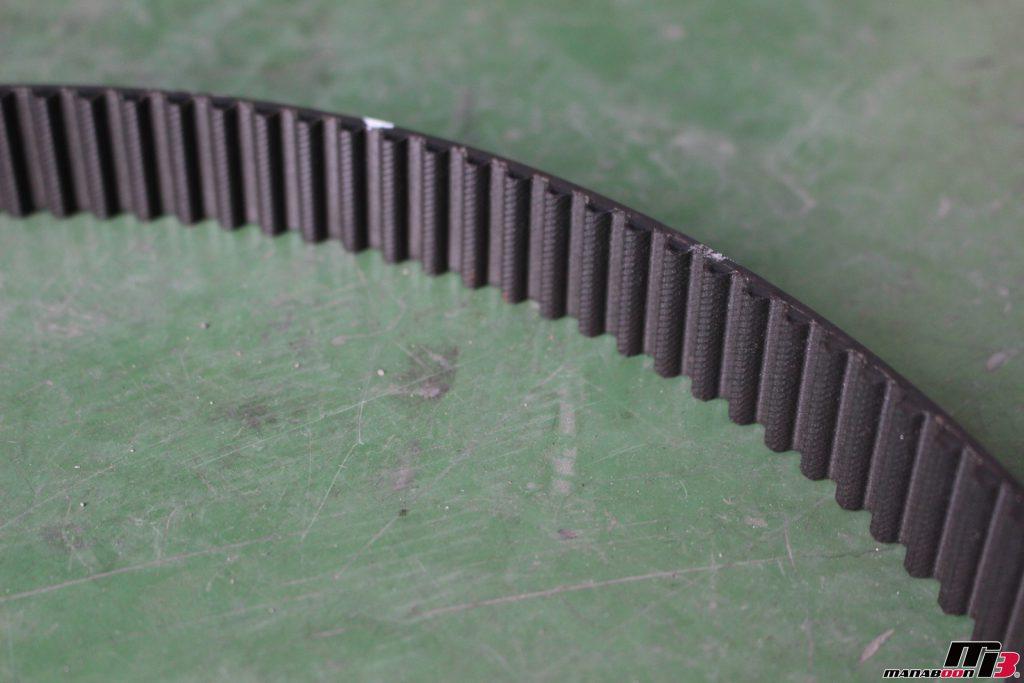 スカイラインGT-R(BNR32)タイミングベルト画像