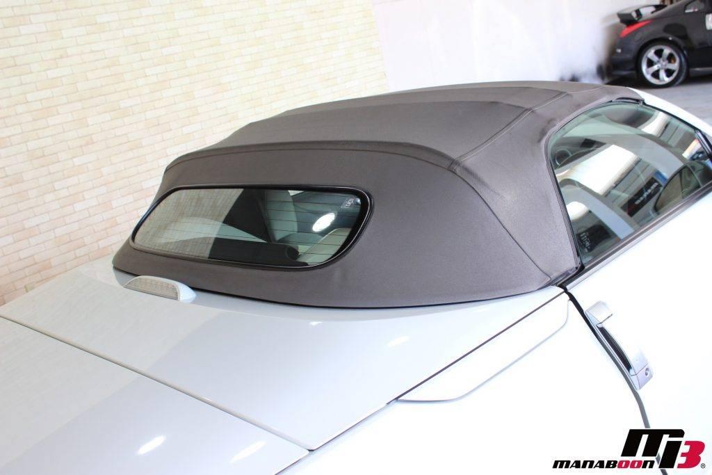 フェアレディZ(Z33)買取車両入庫画像