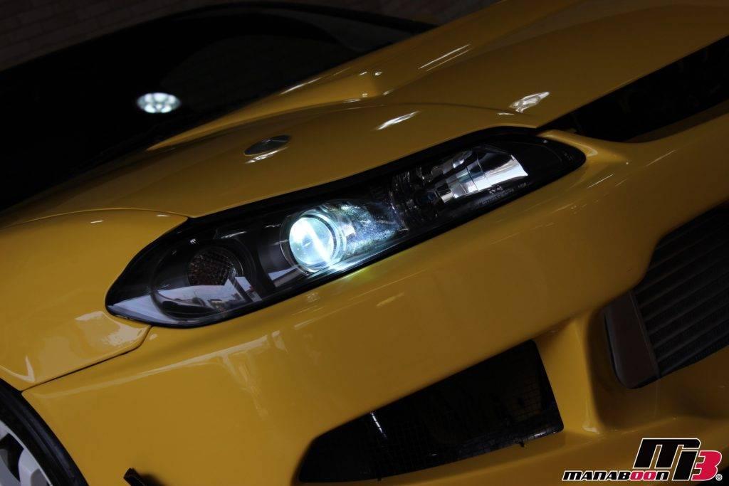 シルビア(S15)チューニングカー買取無料査定画像