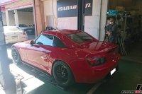 S2000(AP1)チューニングカー全国無料買取査定画像