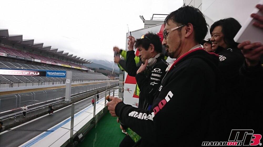 Fuji-1 GP 参戦しました