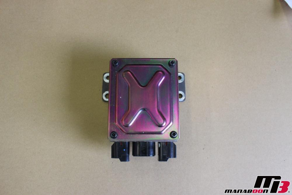 S2000EPS点灯修理作業の画像