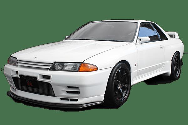 スカイライン GT-R(BNR32)