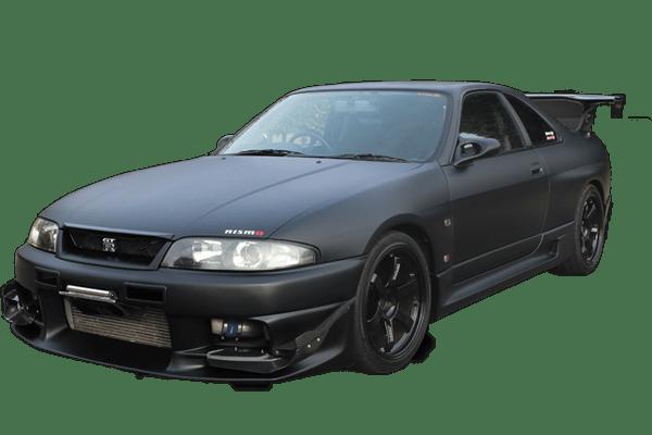 スカイライン GT-R(BNR33)